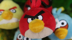Rovio Entertainment's revenue grew by 94% in the first half of 2017