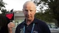 Hickey elected to top table of IOC