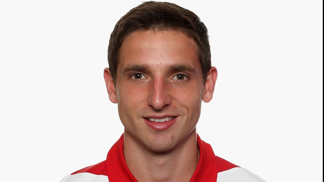 Joe Allen is Welsh, not English