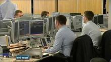 Ireland raises over €5bn in bond sale