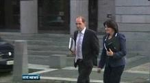 Court dismisses plumber's action against Senator, finds against husband