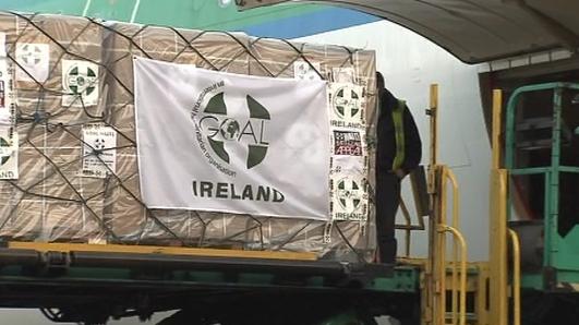 UN Aid Targets