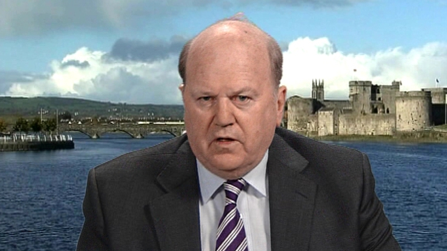 Minister for Finance, Michael Noonan has said Ireland is now back in the markets for the long-term