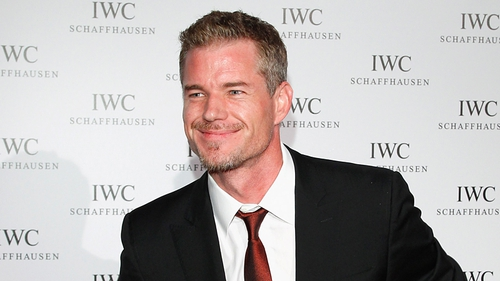 Eric Dane - the seventh major cast member to depart from Grey's Anatomy