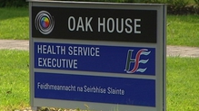 The council isin contact with the Health Service Executive about the contamination