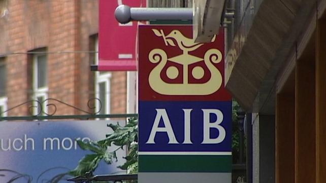 AIB allowed the largest writedown involving a family home that was not repossessed
