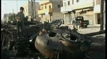 Syrian forces renew assault on Aleppo