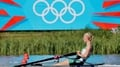 Rowing: Sanita Puspure into quarter finals