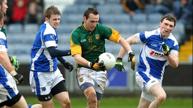Meath will be targeted as a valuable scalp by their Division 3 rivals
