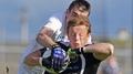 Kildare cruise into quarter-finals