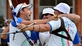Archery: Italy strike gold