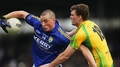Kerry and Donegal paired together in quarter-final