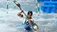 Canoe slalom: Rheinisch reaches semis