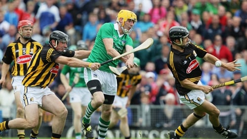 Limerick and Kilkenny are targeting a place in the All-Ireland decider on 7 September