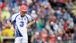 And John Mullane saw yet another year pass without All-Ireland success