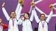 Archery: South Korea win seventh gold