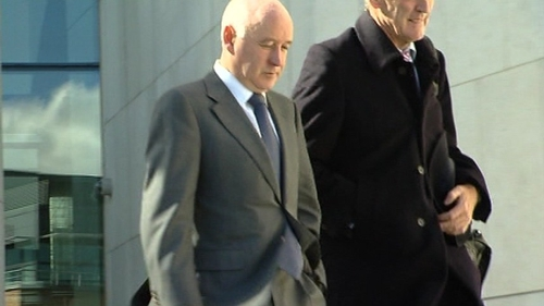 Anthony Lyons was given a six year sentence with five-and-a-half years suspended