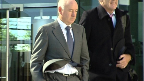 The DPP is appealing the leniency of the six month sentence imposed on Anthony Lyons