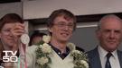 John Treacy Olympics medal