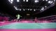 Badminton: Evans out of London 2012