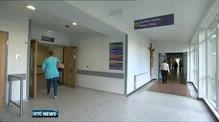 New CF unit opens at St Vincent's University Hospital