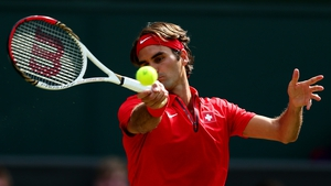 Roger Federer has yet to win a medal in the singles tournament at the Olympics