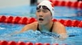Chinese swimmer Shiwen denies doping