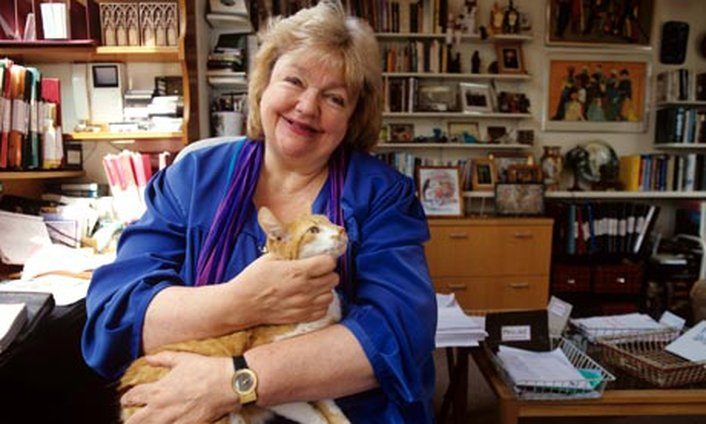 1st Anniversary of the Death of Maeve Binchy