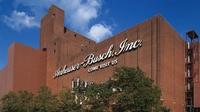 Anheuser-Busch to cut 5,500 jobs after merger