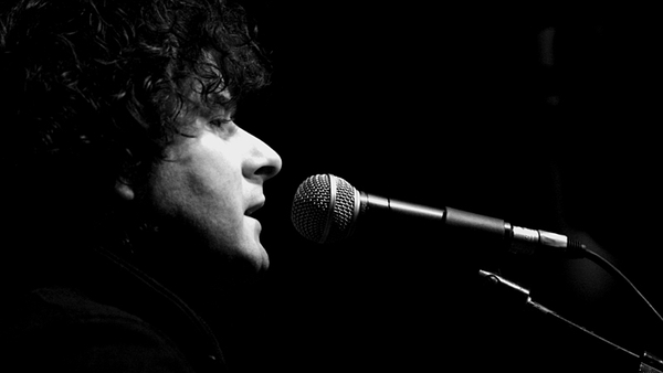 Paddy Casey - New single Wait will be released on iTunes in August (Photo: Bob Dixon)
