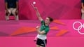 Badminton: Chloe Magee beaten at Wembley