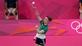Badminton: Chloe Magee beaten at Wembley