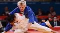 Judo: Gold for Slovenia and South Korea
