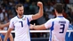 Volleyball: Wins for Italy, Bulgaria and Serbia