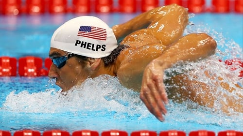 Michael Phelps record medal haul is not enough to impress Sebastian Coe