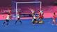 Hockey: Britain make big impression