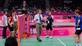 Badminton: South Korean appeal rejected