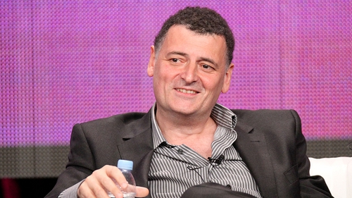 "Moffat - ""I can assure you definitively that was all nonsense"""