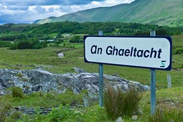 Plean teanga á réiteach ag an Údarás do Dhún na nGall Thuaidh, Dún na nGall Theas, Árainn Mhór agus Toraigh.