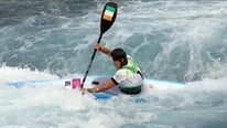 Olympic canoeist Eoin Rheinisch has announced his retirement