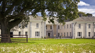 Win! A trip for two to Castlemartyr Resort Hotel