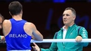 Billy Walsh said his future is with Team USA