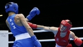 Boxing: Nevin cruises into quarter-finals