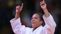 Judo: Decosse takes gold for France