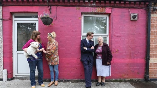 Ryan Tubridy is on the hunt for Ireland's Best Neighbour