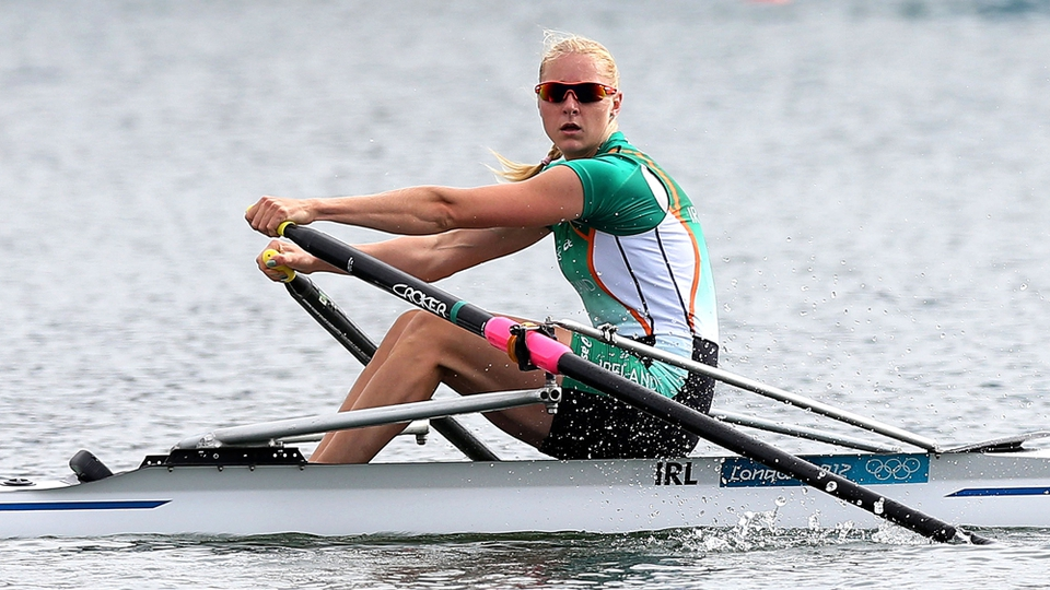 Day 4: Puspure failed to make the semi-finals of the Women's Single Sculls