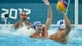 Water polo: Hungary kick-start gold medal campaign