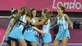 Hockey: Argentina back on track with NZ victory