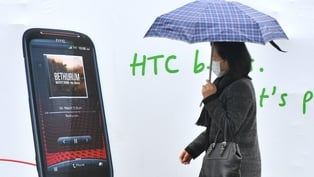 HTC didn't release bad products, just not fantastic ones