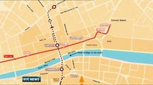 Luas link-up plans approved